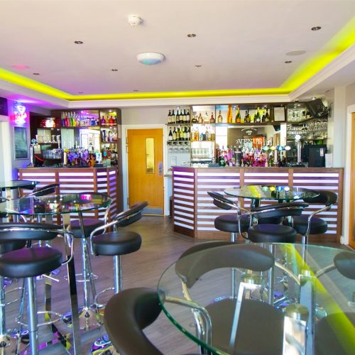 Luxury Hotels & Bar Lancashire
