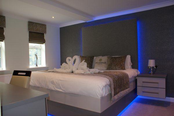 hotel lancashire