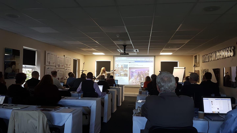 Conference Centre Hire in Lancashire