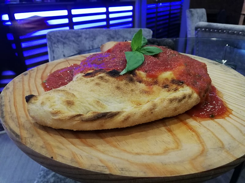 New menu – New pizzas!