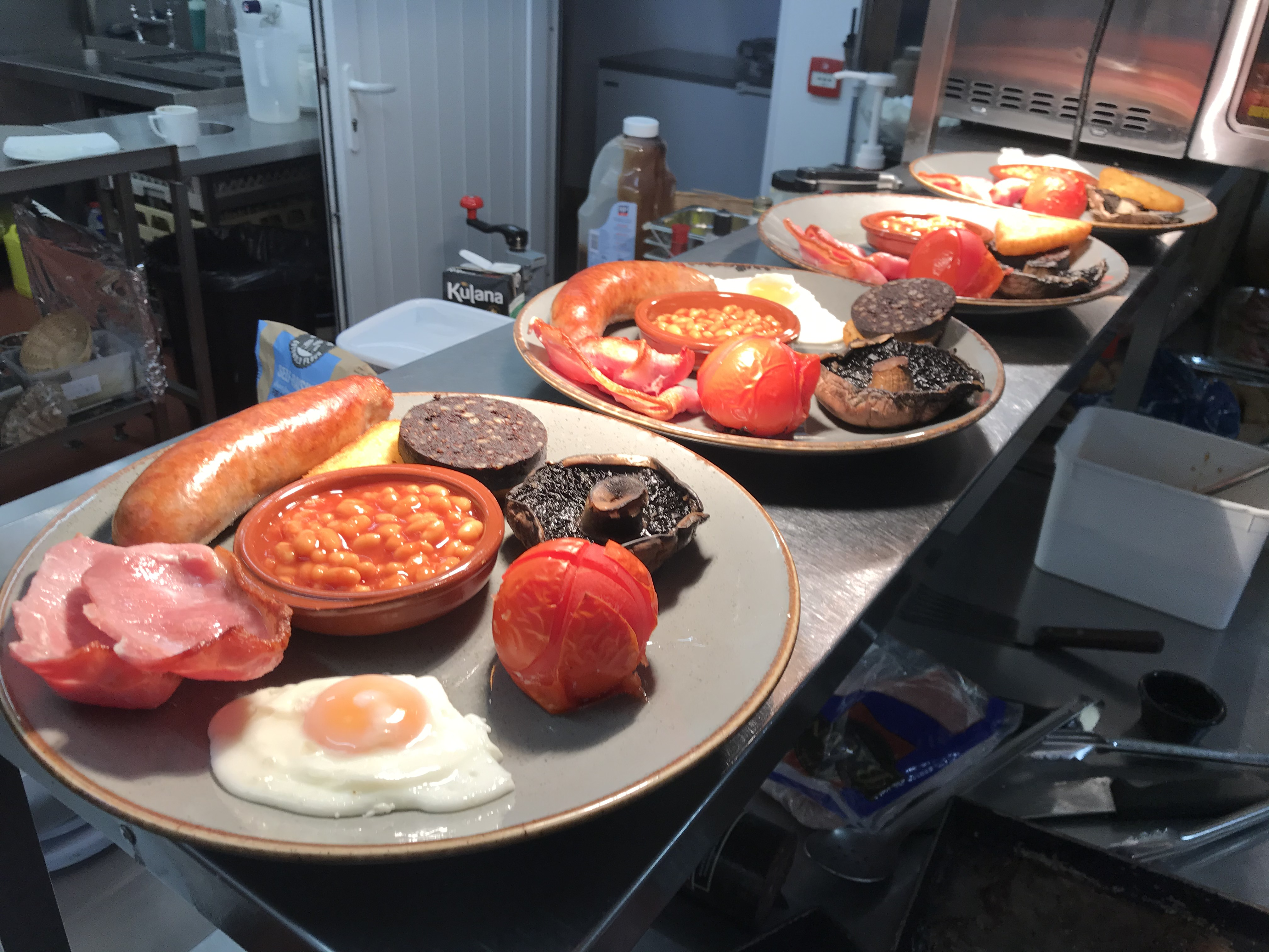 The Best Breakfasts in Lancashire by none!!