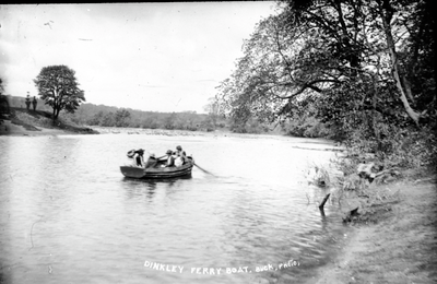 dinkley hotel river ribble