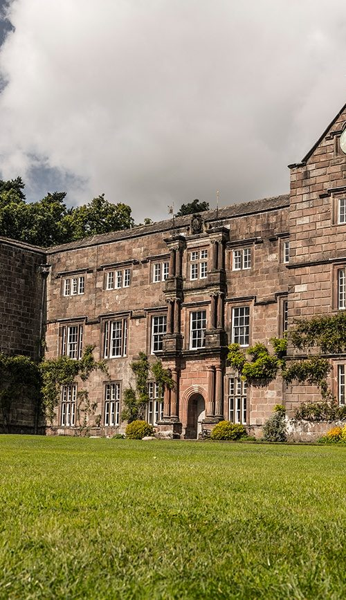 The best hotel near Browsholme hall