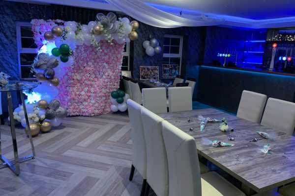 venue hire ribble valley